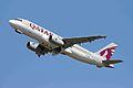A7-AHL A320-232 Qatar Aws TLS 29AUG11 (6094583594).jpg