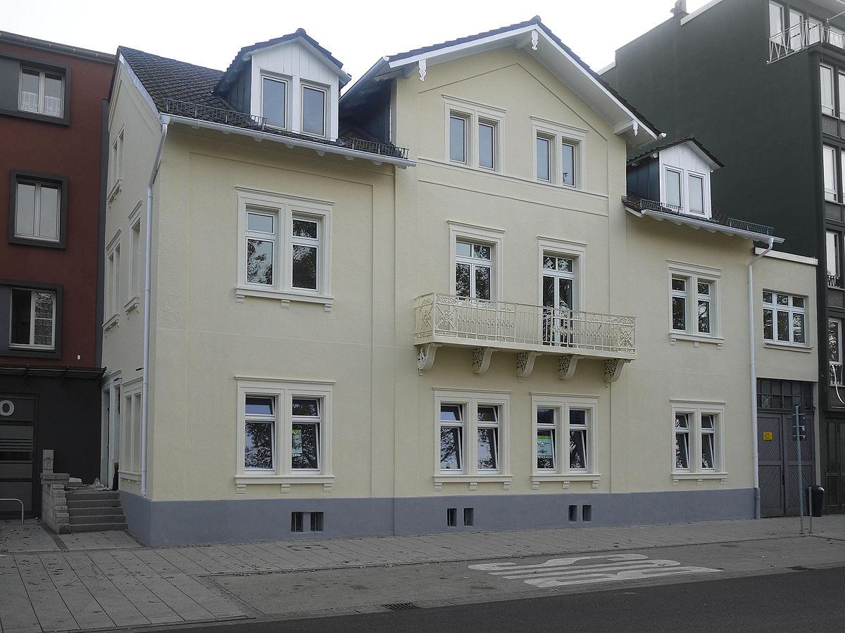 Wohnung In Aschaffenburg
