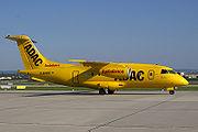ADAC Dornier 328-300 D-BADC