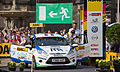 ADAC Rallye Deutschland 2013 - Fahrerpräsentation auf dem Roncalliplatz-4799.jpg