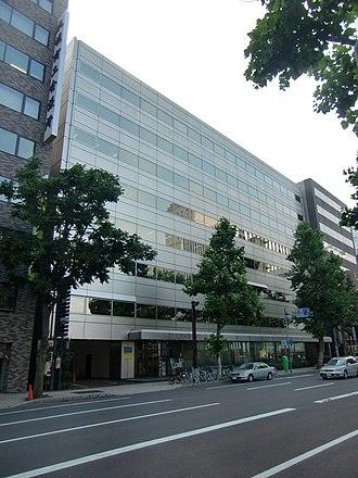 Air Do - Headquarters