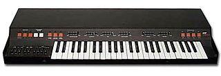 ARP Omni polyphonic analog synthesizer