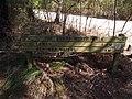 A Great North Walk sign near Cowan - panoramio.jpg