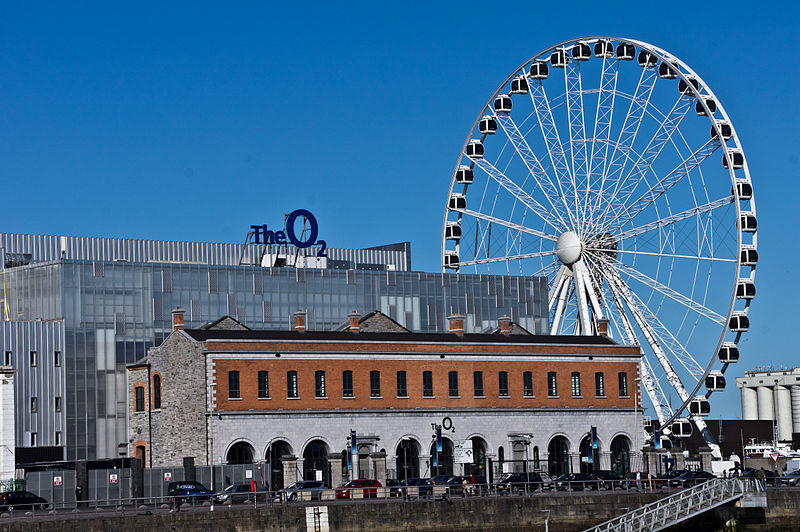 A Visit to Dublin Docklands - The O2.jpg