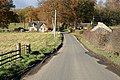 A country road at Thornielaw - geograph.org.uk - 1050750.jpg