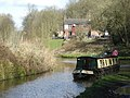 A day out on the canal - geograph.org.uk - 745626.jpg