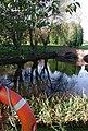 A good walk spoiled - geograph.org.uk - 611360.jpg