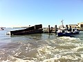 A tug capsized near the Statue of Liberty -b.jpg