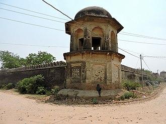 Aam Khas Bagh - Image: Aam khas Bag, Sirhind, Fatehgarh Sahib district, Punjab, India , North West side