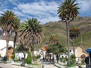 Абанкай,  Apurímac, Перу