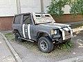 Abandoned jeep; Dnipro, Ukraine; 28.08.19.jpg