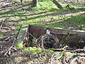 Abandoned sheep dip, Pen Blaen - geograph.org.uk - 12470.jpg