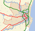 Aberdeen outline map.png