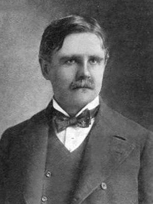 Abraham L. Brick