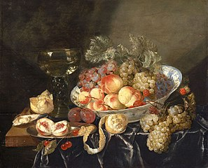 Fruit (Still Life)