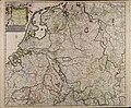 Accuratissima Rheni inferioris Mosae et Mosellae tabula - CBT 5873305.jpg