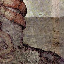 restitution de peinture murale
