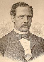 Adolf Lüderitz grande figure de l histoire de l empire colonial allemand.