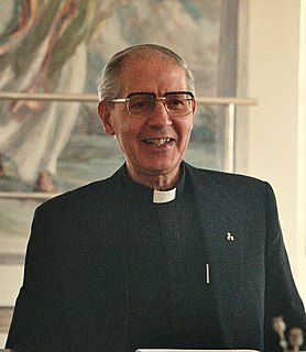 Adolfo Nicolás Superior General of the Society of Jesus