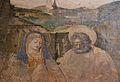 Adoració dels Pastors (detall), Paolo de San Leocadio i Francesco Pagano, catedral de València.JPG