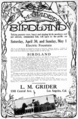 Advertisement for Birdland, Los Angeles, California, 1910.png