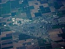 Aerial view of Dixon, California.jpg