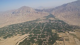 Aerial view of Khulm in Northern Afghanistan.jpg