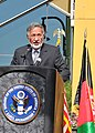 Afghan Minister of Foreign Affairs Dr. Zalmai Rassoul.jpg