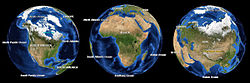 definition of africa