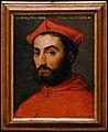 Agnolo bronzino, ritratto del cardinale ippolito de' medici 01.jpg
