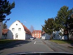 Ulmenhof in Ahlen