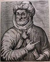Ahmed al Mansur