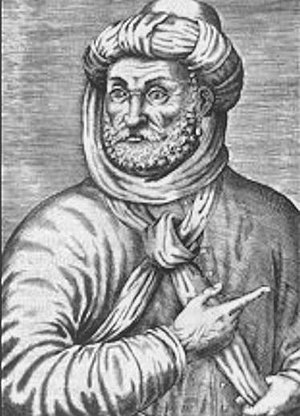 France–Morocco relations - Ahmad al-Mansur (1549-1603) had several French physicians at his Court.