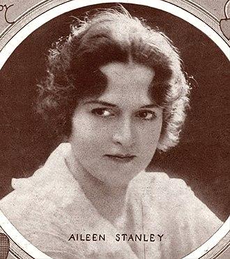 Aileen Stanley - Image: Aileen Stanley