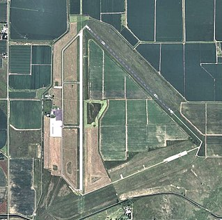 Ainsworth Regional Airport airport in Brown County, United States of America