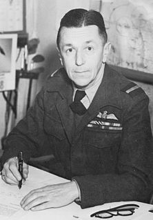 Cecil Bouchier Royal Air Force air marshal