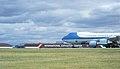 Air Force One Takeoff.JPG