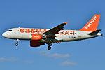 Airbus A319-100 easyJet (EZY) G-EZED - MSN 2170 (10275974306).jpg