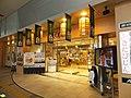 Akita Station department store Topico 20130731.jpg