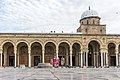 Al zaytuna mosque people.jpg