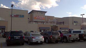 Alamo Drafthouse Cinema - ParkNorth Mall, Uptown San Antonio, Texas