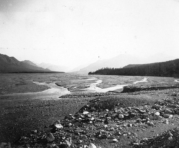 Alaska Floodplain 1902
