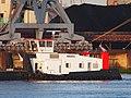 Albatros - ENI 02316862, Calandkanaal, Port of Rotterdam, pic2.JPG