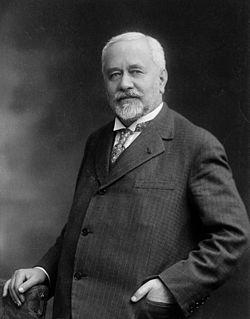Albert Calmette French scientist