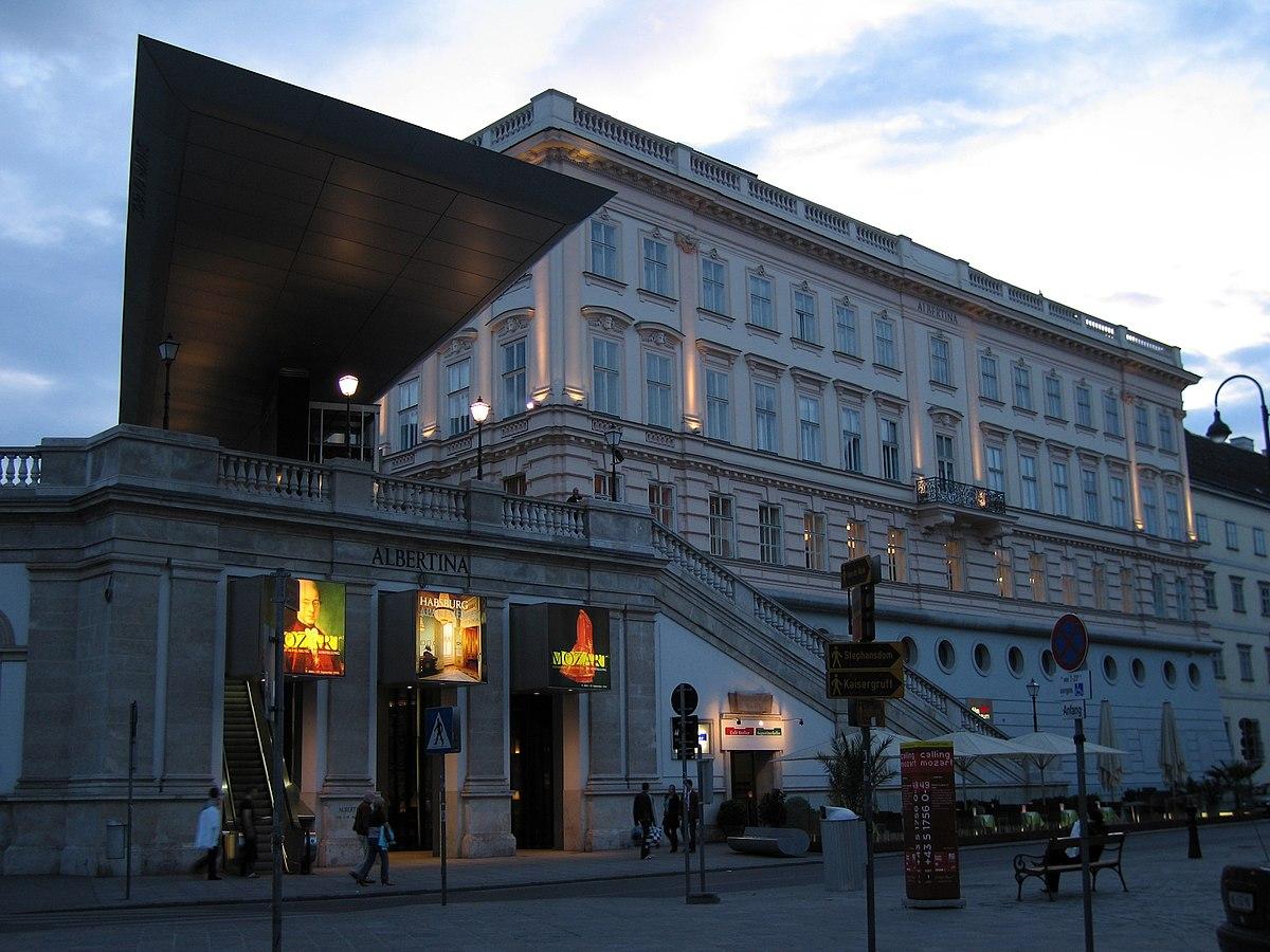 Liste Der Museen In Wien Wikipedia