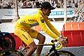Alberto Contador - Tour de France 2009 - Stage 21.jpg