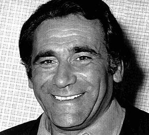 Alberto Lupo - Lupo in 1972