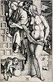 Albrecht Dürer - Le Rêve du docteur.jpg