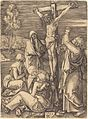 Albrecht Dürer - The Crucifixion (NGA 1943.3.3496).jpg