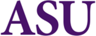 2017–18 Alcorn State Braves basketball team - Image: Alcorn State ASU Wordmark